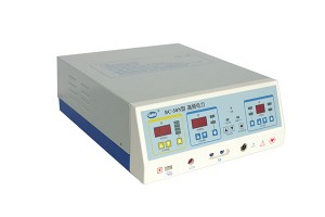 BC-50N-High Frequency Electrosurgical Unit