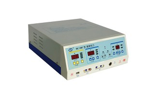 BC-50F-High Frequency Electrosurgical Unit